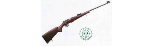 Malokalibrové zbrane